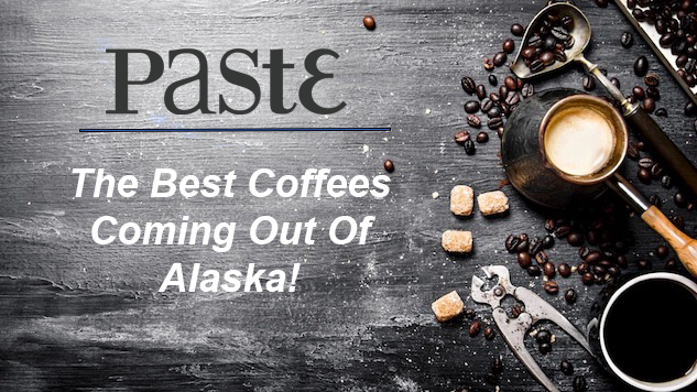 Alaska Best Coffees - Paste